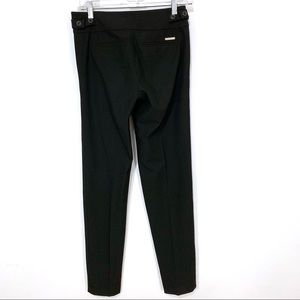 MICHAEL Michael Kors Pants - Michael By Michael Kors Black Slacks